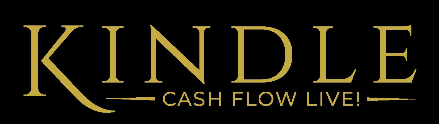 kindle cash flow live